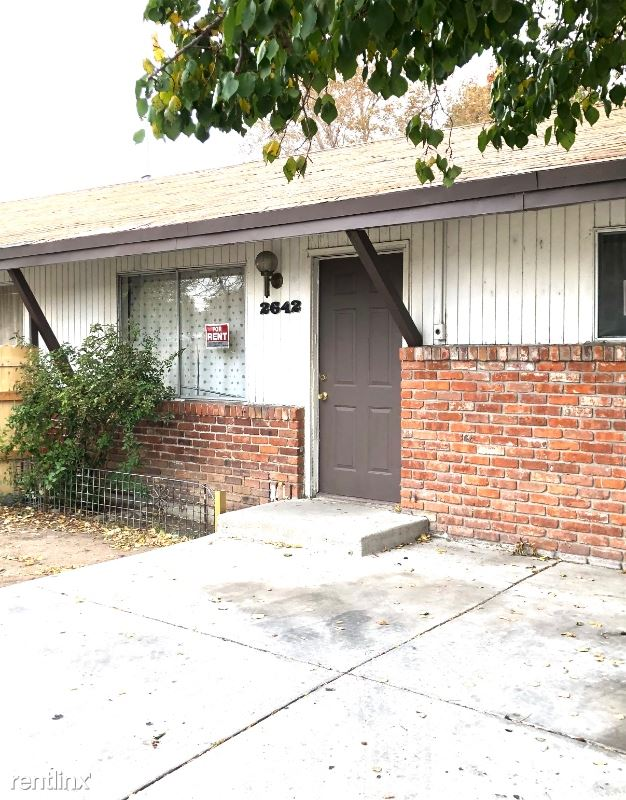 2640 Yori Ave, Reno, NV - $1,300