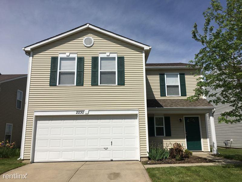 2230 Summer Breeze Way, Greenwood, IN - $1,349