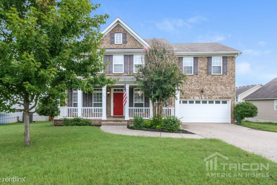 1307 Creekside Drive, Nolensville, TN - $2,099