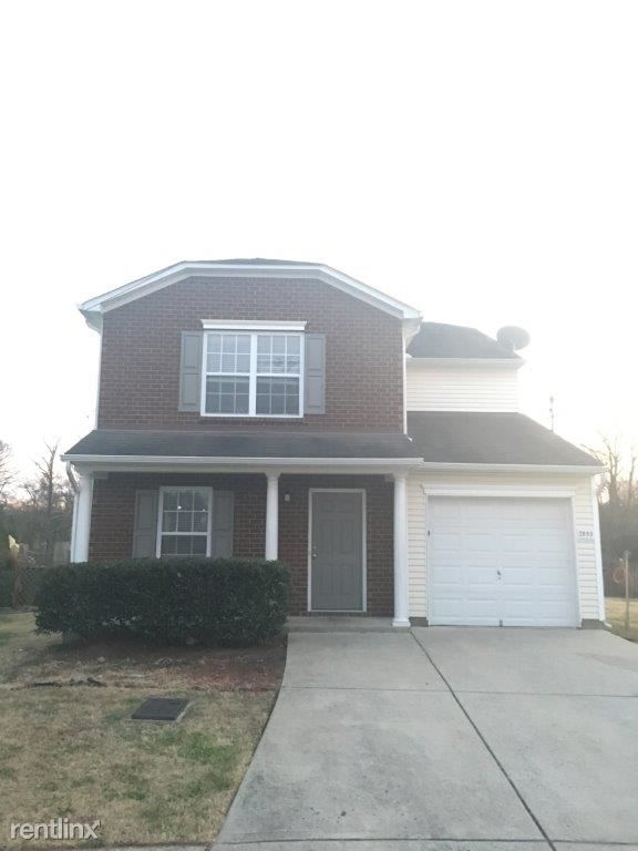 2893 Creekbend Dr, Nashville, TN - $1,749