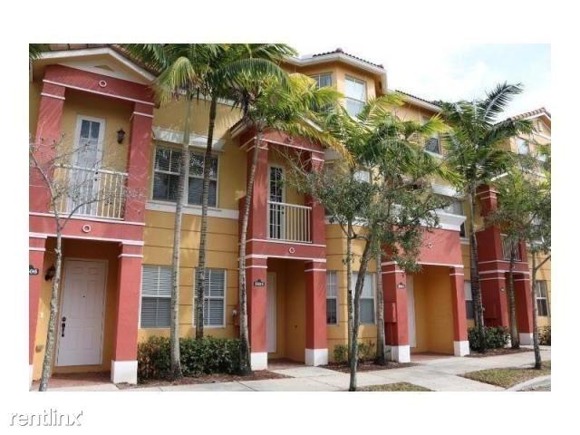 3809 Shoma Dr, Royal Palm Beach, FL - $1,850