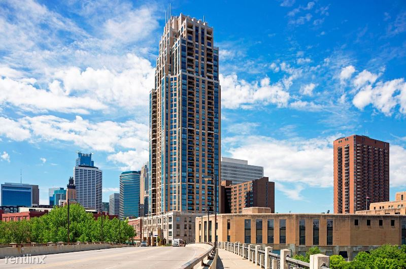 100 3rd Ave S #1801, Minneapolis, MN - $2,275