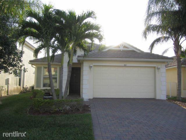 385 Mulberry Grove Rd, Royal Palm Beach, FL - $2,250