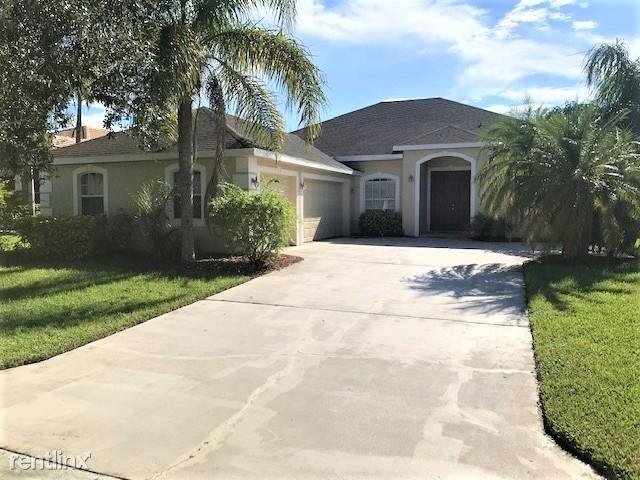 438 NW Sunflower Pl, Jensen Beach, FL - $3,000