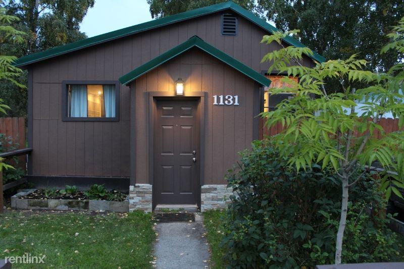 1131 23rd Ave, Fairbanks, AK - $1,250
