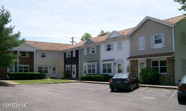 17 Prairie Ave, Mattoon, Mattoon, IL - $600