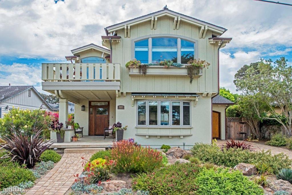 1015 Del Monte Blvd, Pacific Grove, CA - $9,630