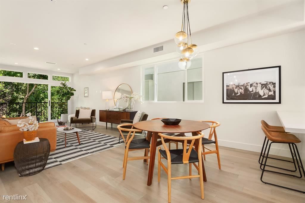 1352 N Fairfax Ave, West Hollywood, CA - $8,495