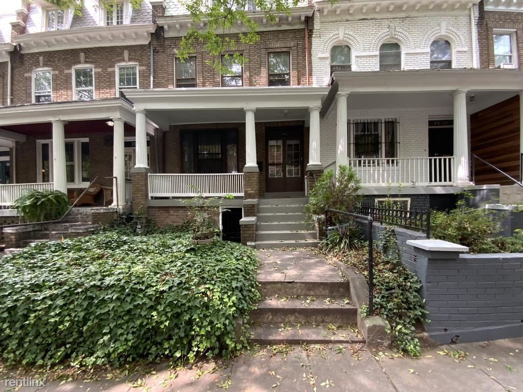 3140 17th St NW, Washington, DC - $4,000 USD/ month