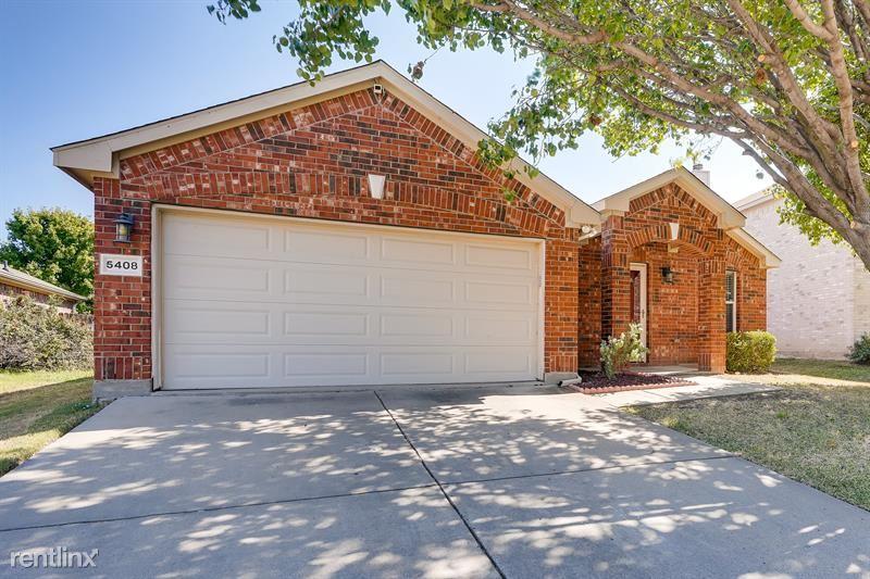 5408 Presidio Drive, Grand Prairie, TX - $2,045