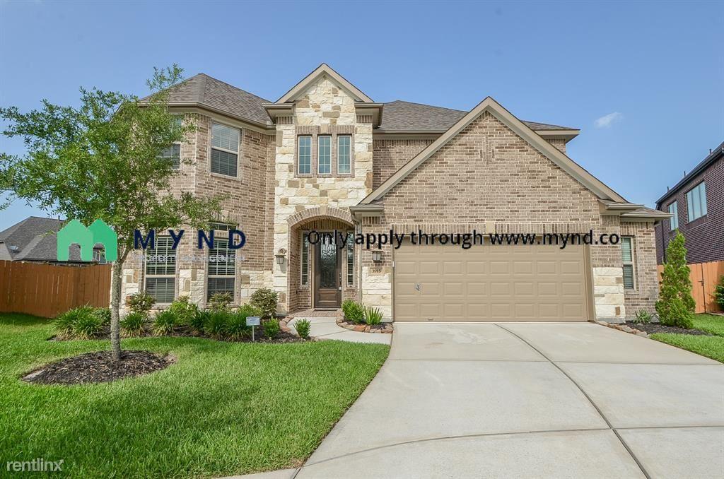 3915 Sierra Cove Ln, Spring, TX - $3,000