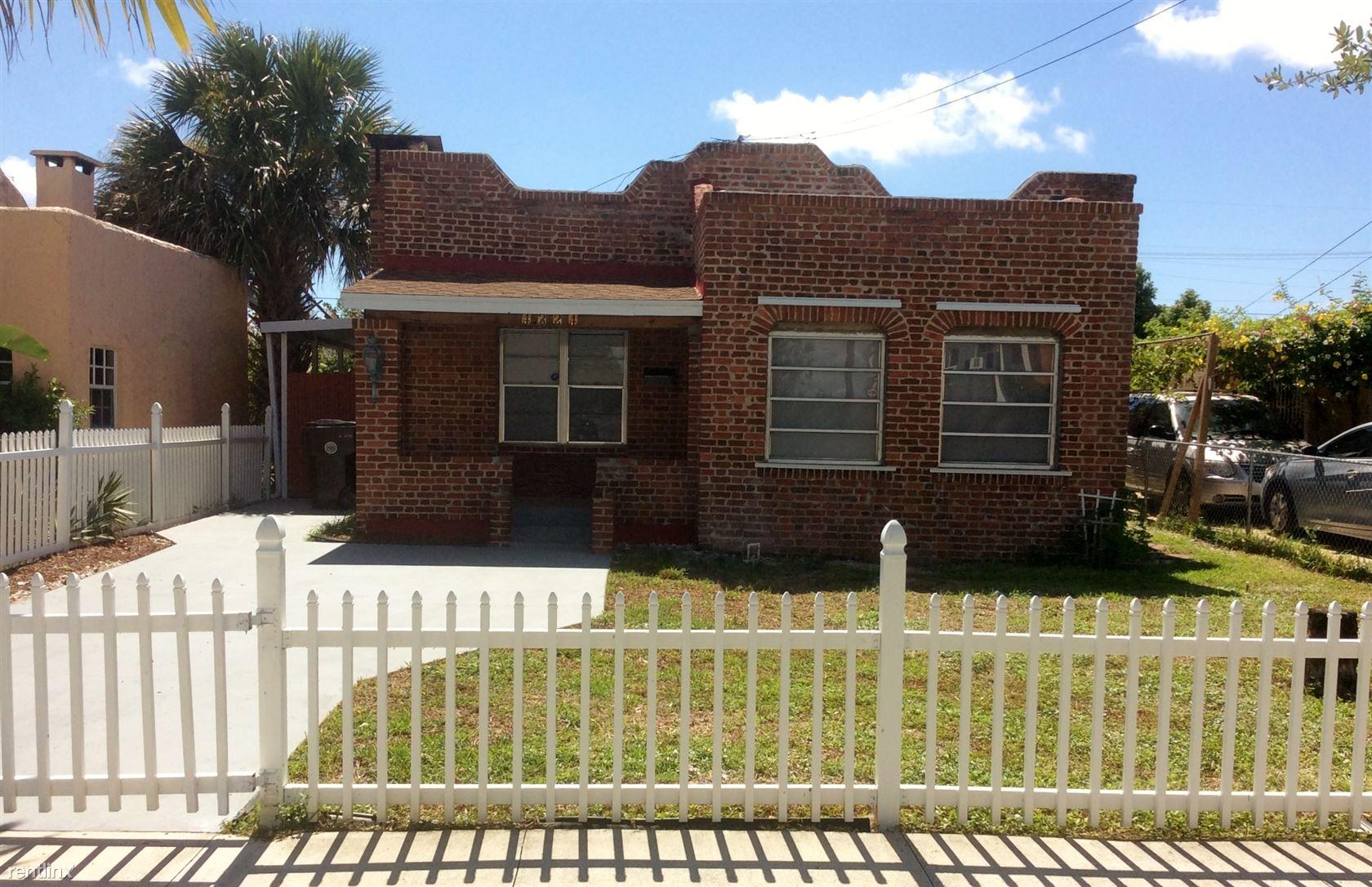 4324 Garden Avenue, West Palm Beach, FL - $1,999