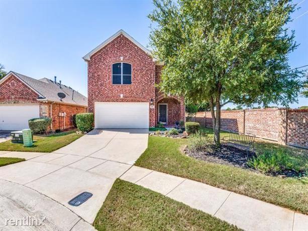 371 Granger Circle, Argyle, TX - $2,420