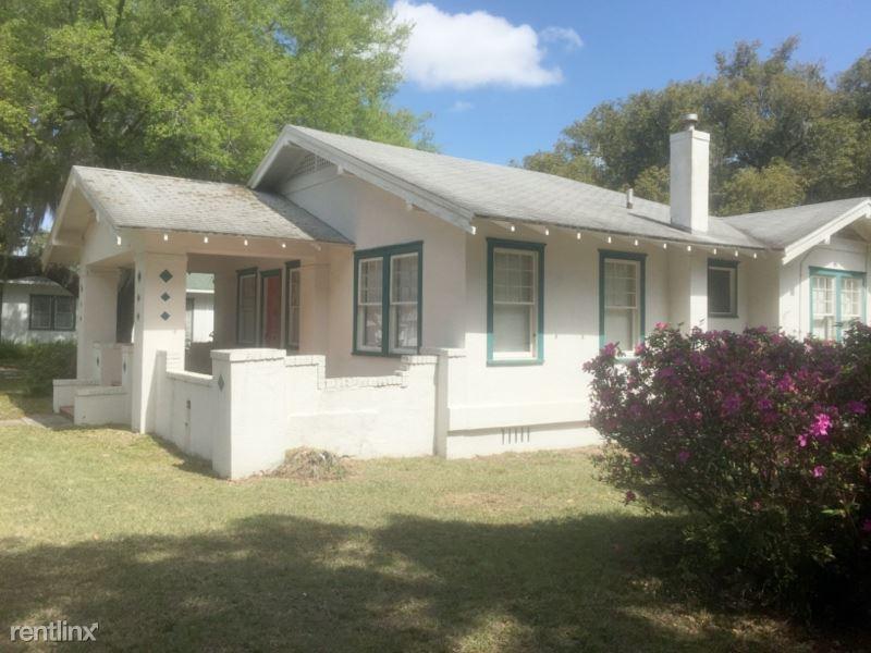 710 S Oak Ave, Bartow, FL - $1,300