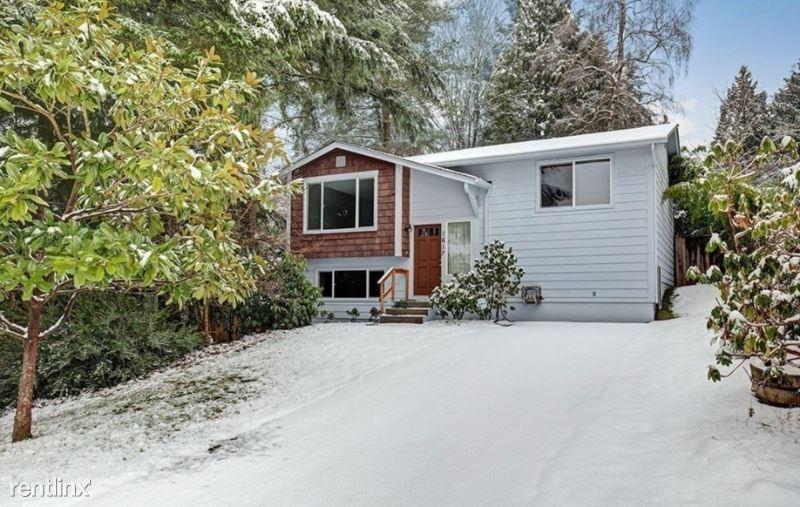 1617 NE 189th St, Shoreline, WA - $3,000