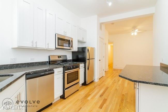 1150 W Webster Ave 3, Chicago, IL - $2,350