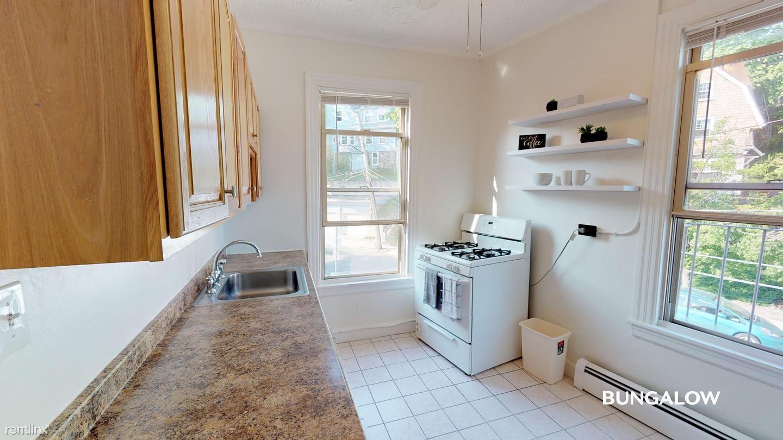 1729 Commonwealth Avenue, Boston, MA - $785 USD/ month