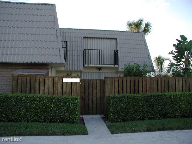6634 66TH WAY, West Palm Beach, FL - $2,000