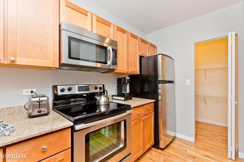 4607 N Sheridan Rd 0706, Chicago, IL - $1,341