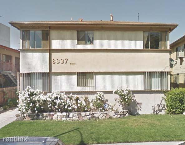 8337 Blackburn Ave 2, Los Angeles, CA - $1,895