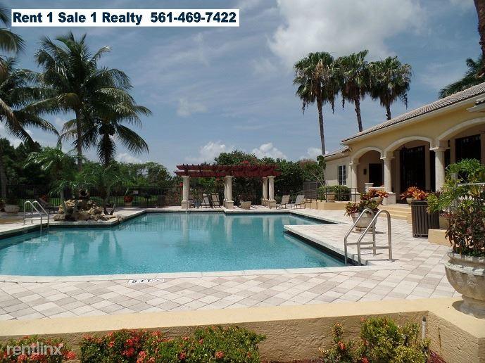 1000 Crestwood Ct S Apt 1001, Royal Palm Beach, FL - $1,400