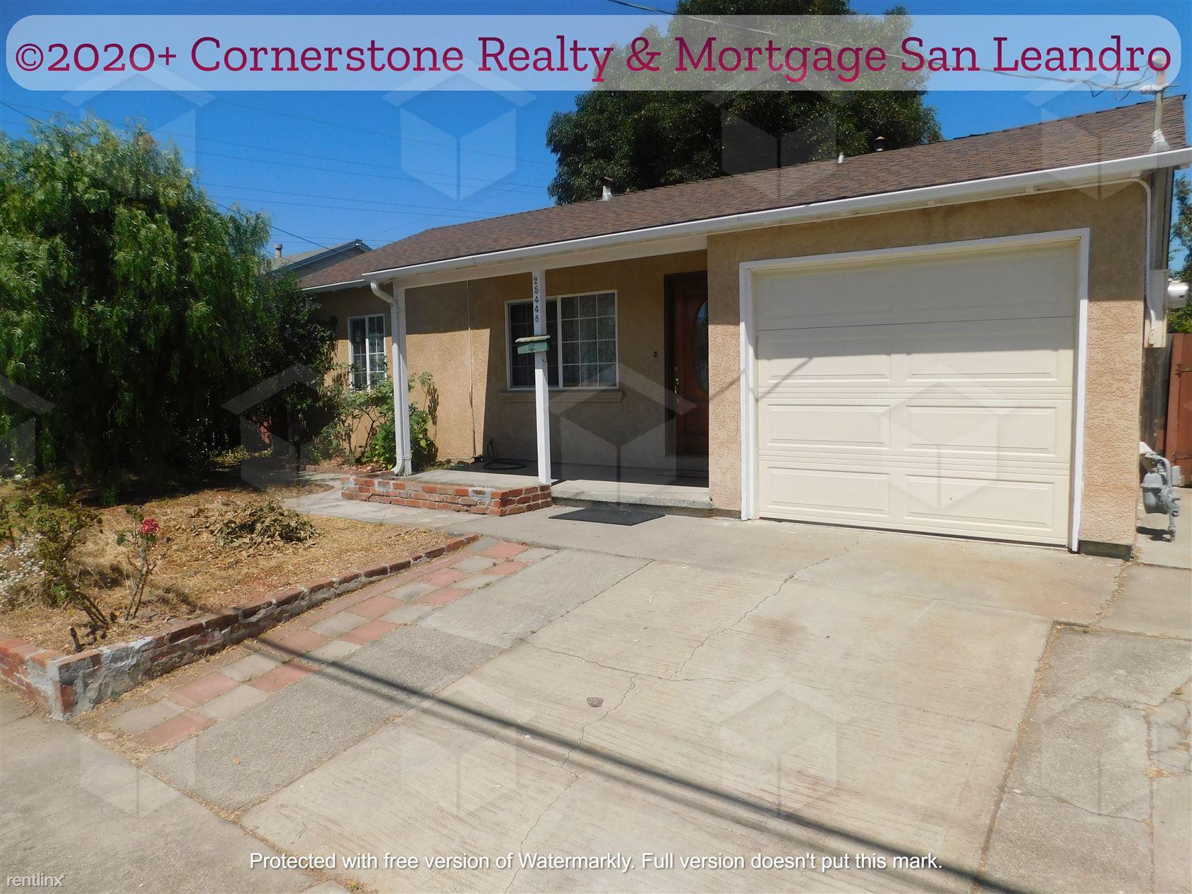 25448 Muir St, Hayward, CA - $3,300