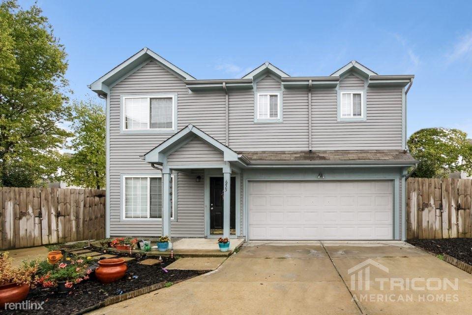 655 Scotch Pine Drive, Greenwood, IN - $1,449