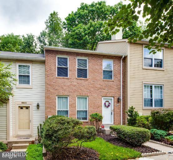 8813 Stonebrook Ln, Columbia, MD - $750