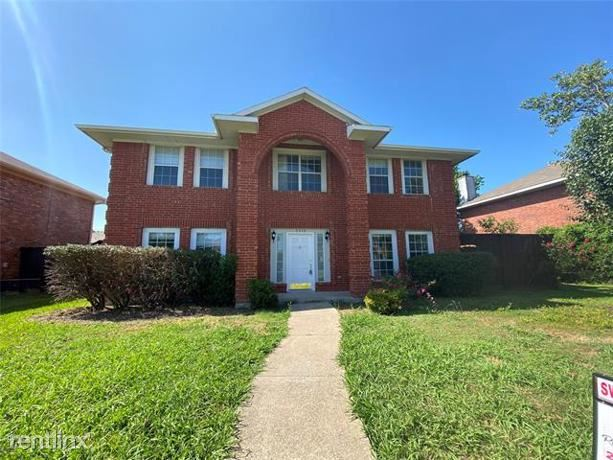 7513 Colfax Drive, Rowlett, TX - $2,530