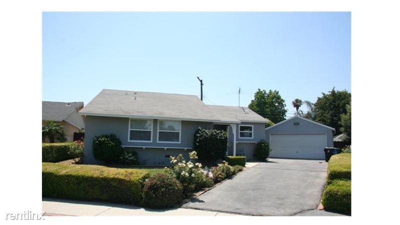 7901 Driscoll Avenue, Van Nuys, CA - $3,200