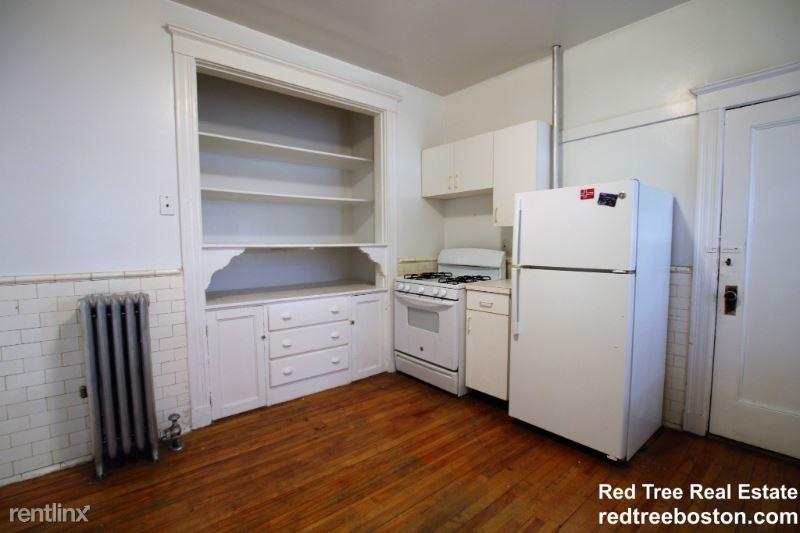 81 Winchester St. 1S, Brookline, MA - $2,425