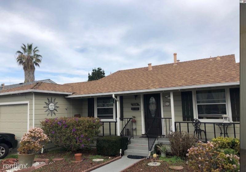 864 Martin Blvd, San Leandro, CA - $2,400