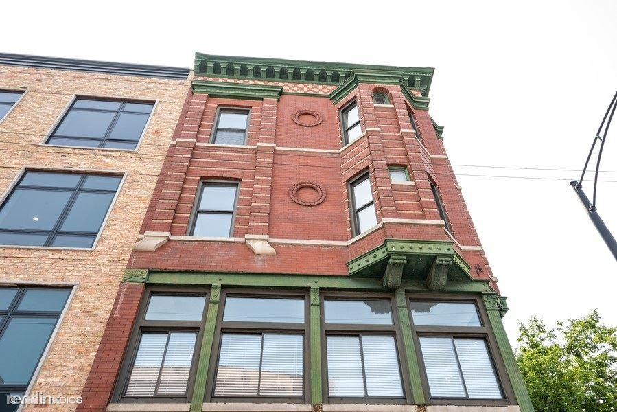 1859 W Chicago Ave, Chicago, IL - $1,757