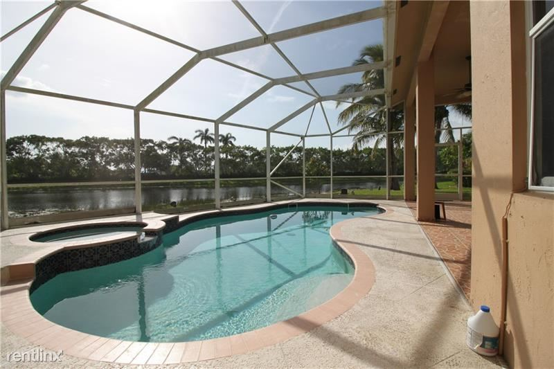1785 Ibis Ln, Weston, FL - $4,200