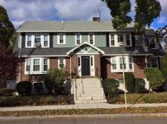 36 Middlesex Rd # 1 - 2250USD / month