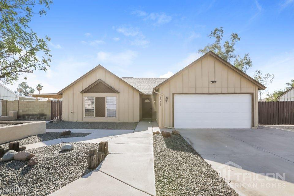 7037 W Ironwood Drive, Peoria, AZ - $1,849
