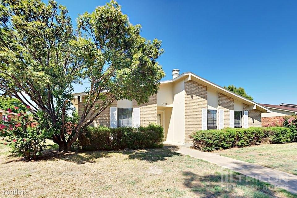 2106 Stockton Trail, Grand Prairie, TX - $1,691
