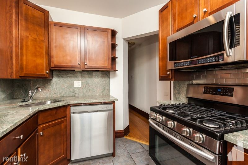 1401 W Edgewater Ave 2, Chicago, IL - $2,325