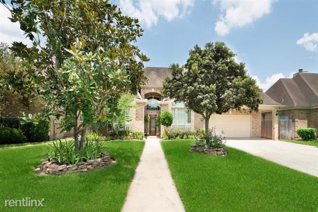 6218 Agassi Ace Court, Spring, TX - $2,550