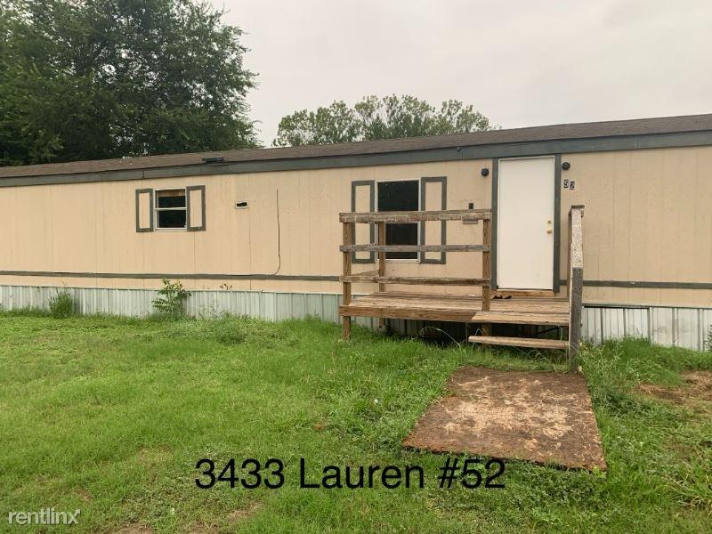 3433 Lauren Dr #52, Belton, TX - $675