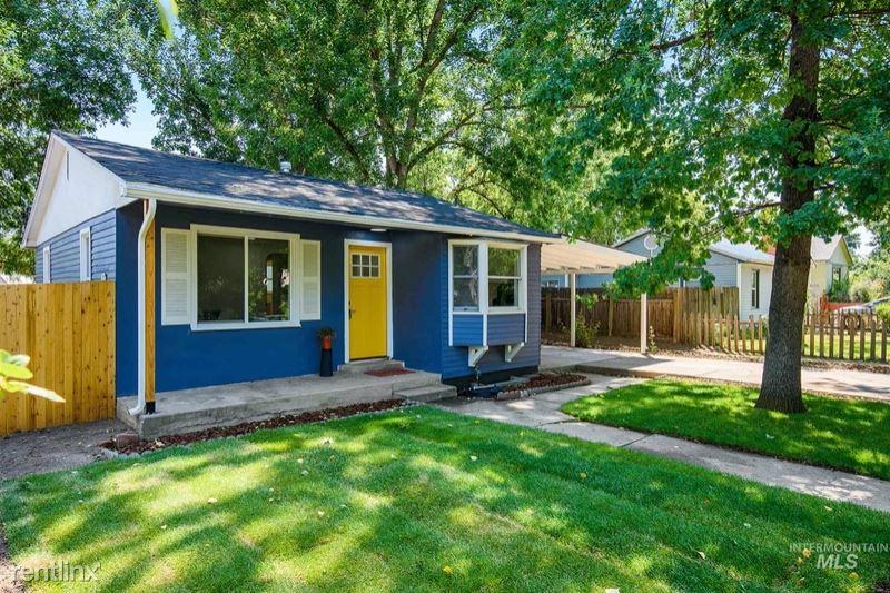 212 S Randall St, Boise, ID - $1,900