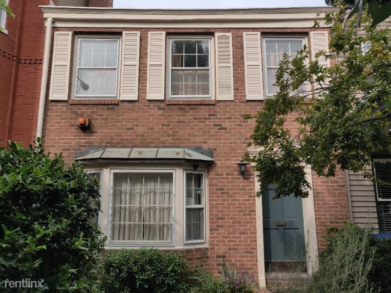 207 6th Street SE, Washington, DC - $3,800
