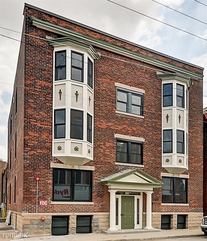 505 N College Ave Apt 3, Indianapolis, IN - $1,900