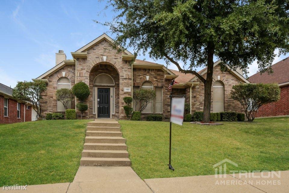 2109 Pecan Creek Drive, Mesquite, TX - $1,899
