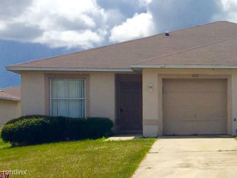 2627 Hollow Lane, Leesburg, FL - $1,150