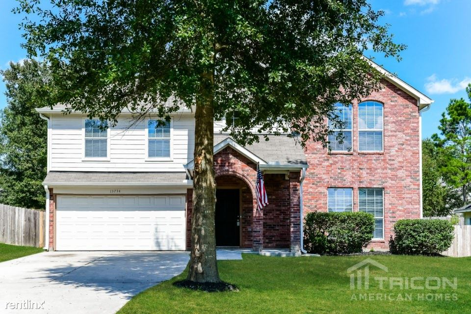 13734 Running Bear Drive, Willis, TX - $1,649
