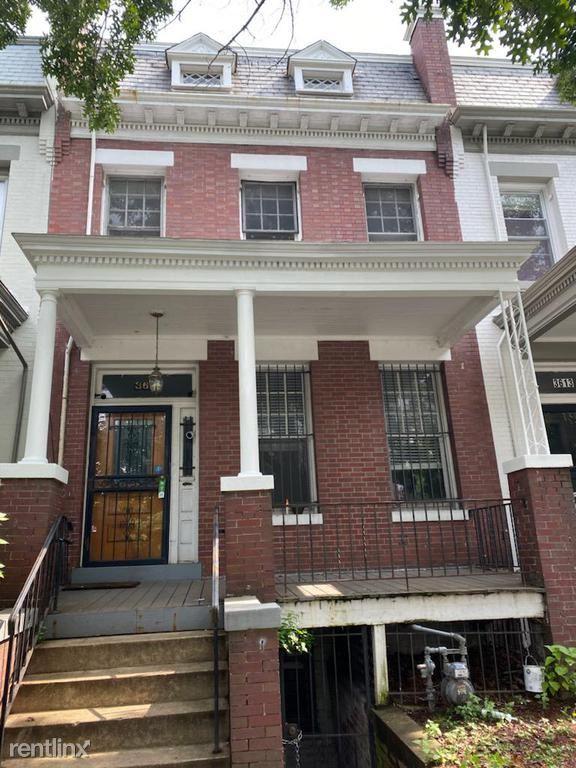 3615 New Hampshire Ave NW, Washington, DC - $2,495