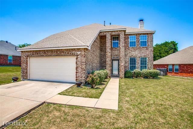 4601 Baskerville Drive, Garland, TX - $2,240