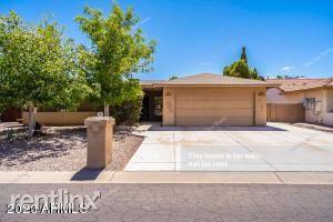 26033 Hollygreen Drive, Chandler, AZ - $1,980