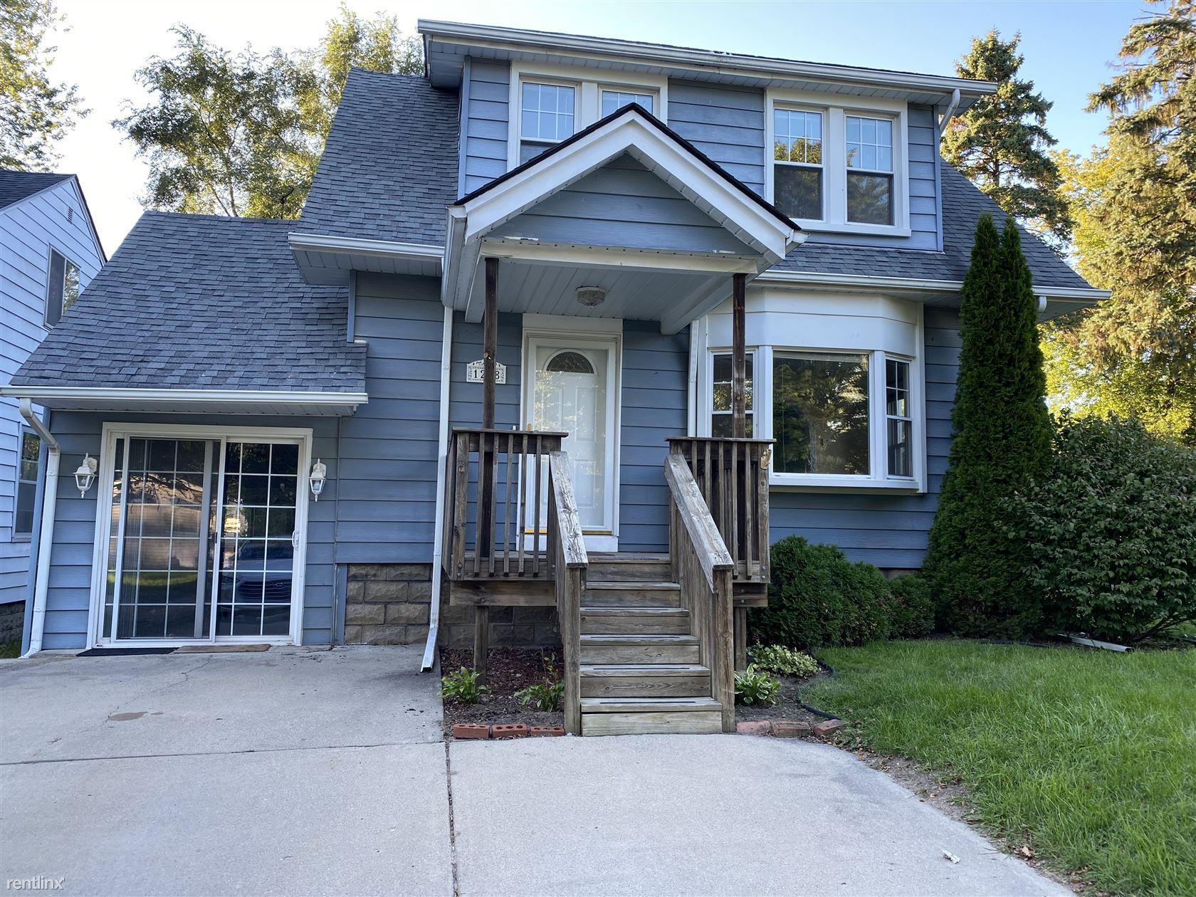 1248 Desiax Ave, Bloomfield Hills, MI - $1,250